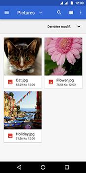 Motorola Moto G6 - E-mails - Envoyer un e-mail - Étape 16
