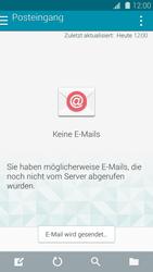 Samsung G900F Galaxy S5 - E-Mail - E-Mail versenden - Schritt 18