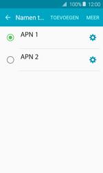 Samsung Galaxy J1 (2016) - Internet - buitenland - Stap 17
