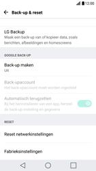 LG G5 SE (H840) - Android Nougat - Resetten - Fabrieksinstellingen terugzetten - Stap 5