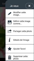 Doro 8031 - Photos, vidéos, musique - Prendre une photo - Étape 15