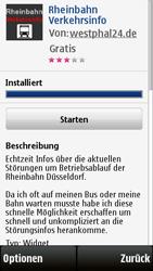 Nokia 5230 - Apps - Herunterladen - Schritt 18