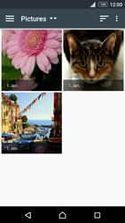 Sony E6553 Xperia Z3+ - E-Mail - E-Mail versenden - Schritt 13
