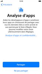 Apple iPhone 8 - Premiers pas - Créer un compte - Étape 38