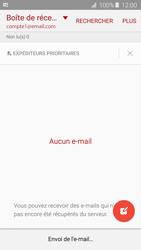 Samsung A510F Galaxy A5 (2016) - E-mail - envoyer un e-mail - Étape 18