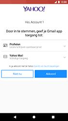 Google Pixel XL - E-mail - Handmatig instellen (yahoo) - Stap 10