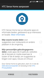 HTC Desire 626 - Toestel - Toestel activeren - Stap 32