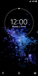 Sony Xperia XZ2 Compact - Internet - Manuelle Konfiguration - 35 / 38