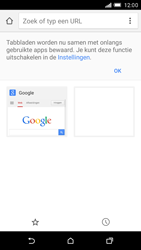 HTC One M9 - internet - hoe te internetten - stap 13