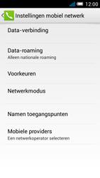 Alcatel OT-5036X Pop C5 - netwerk en bereik - gebruik in binnen- en buitenland - stap 6
