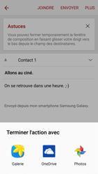 Samsung A510F Galaxy A5 (2016) - E-mail - envoyer un e-mail - Étape 11