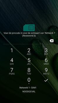 Acer Liquid Zest 4G Plus DualSim - Internet - Handmatig instellen - Stap 23