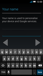 Alcatel One Touch Idol Mini - Applications - setting up the application store - Step 6