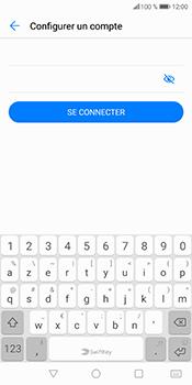 Huawei P Smart - E-mails - Ajouter ou modifier un compte e-mail - Étape 7