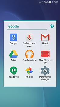 Samsung Galaxy A8 - E-mail - 032a. Email wizard - Gmail - Étape 4