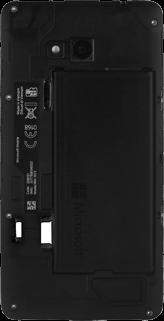 Microsoft Lumia 640 - SIM-Karte - Einlegen - 2 / 2