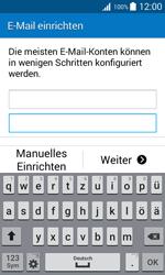 Samsung G318H Galaxy Trend 2 Lite - E-Mail - Konto einrichten - Schritt 6
