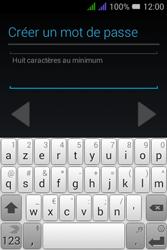 Alcatel Pixi 3 Dual Sim - Premiers pas - Créer un compte - Étape 20