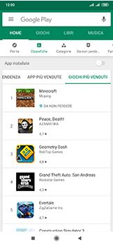 Xiaomi Mi Mix 3 5G - Applicazioni - Installazione delle applicazioni - Fase 10