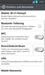 LG Optimus L7 II - Internet - Apn-Einstellungen - 6 / 29