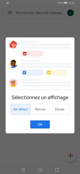 Huawei P Smart Z - E-mails - Ajouter ou modifier votre compte Gmail - Étape 14