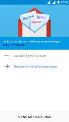 Nokia 3 - E-mail - e-mail instellen (yahoo) - Stap 13