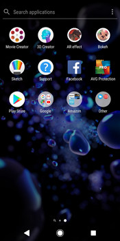 Sony Xperia XZ2 - Applications - Download apps - Step 5