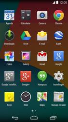 LG D821 Google Nexus 5 - MMS - hoe te versturen - Stap 2