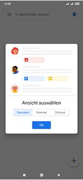 Xiaomi Mi Mix 3 5G - E-Mail - 032c. Email wizard - Outlook - Schritt 15