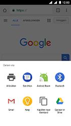 Nokia 3 - Android Oreo - Internet - internetten - Stap 21