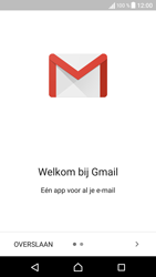 Sony Sony Xperia XA (F3111) - E-mail - Handmatig instellen (gmail) - Stap 5