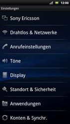 Sony Ericsson Xperia X10 - Internet - Apn-Einstellungen - 4 / 4