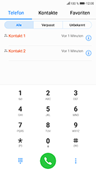 Huawei Honor 9 - Anrufe - Anrufe blockieren - Schritt 3