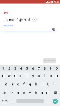 OnePlus 3 - Android Oreo - E-mail - Handmatig instellen - Stap 12