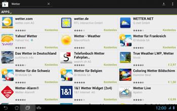 Asus Padfone 2 - Apps - Herunterladen - 15 / 27