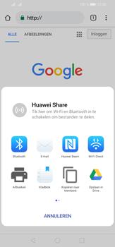 Huawei p30-lite-dual-sim-model-mar-lx1a - Internet - Hoe te internetten - Stap 21
