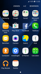 Samsung Galaxy S7 (G930) - apps - account instellen - stap 3