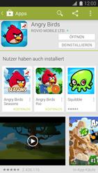 Samsung Galaxy S5 Mini - Apps - Herunterladen - 19 / 20