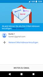 Sony Xperia XA2 - E-Mail - Konto einrichten - 15 / 18