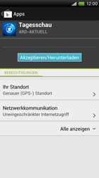 HTC One X - Apps - Herunterladen - 8 / 22