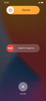 Apple iPhone 11 Pro Max - iOS 14 - Internet et roaming de données - Configuration manuelle - Étape 10