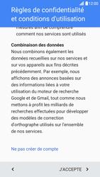 LG G5 - Premiers pas - Créer un compte - Étape 19