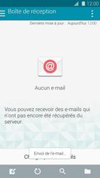 Samsung G900F Galaxy S5 - E-mail - envoyer un e-mail - Étape 17