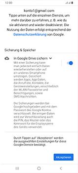 Samsung Galaxy A70 - E-Mail - 032a. Email wizard - Gmail - Schritt 12