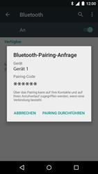 Motorola Moto G 3rd Gen. (2015) - Bluetooth - Geräte koppeln - Schritt 9