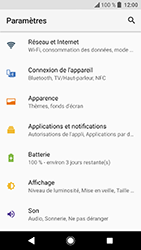 Sony Xperia XA2 - Applications - Supprimer une application - Étape 4