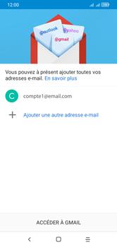 Alcatel 1S (2020) - E-mails - Ajouter ou modifier un compte e-mail - Étape 21