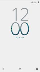 Sony F8331 Xperia XZ - Android Oreo - Internet - buitenland - Stap 36