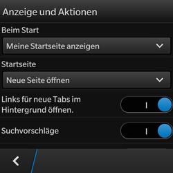 BlackBerry Q10 - Internet - Apn-Einstellungen - 17 / 21