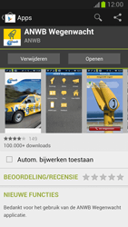 Samsung N7100 Galaxy Note II - Applicaties - Downloaden - Stap 21
